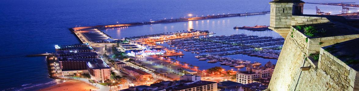 Páginas web Alicante.