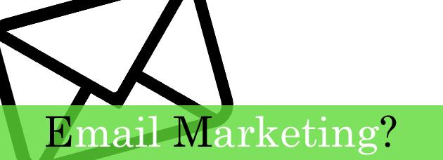 Campañas de Email Marketing.