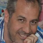 Avatar Santiago Jiménez.