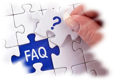 Preguntas frecuentes. FAQ´S