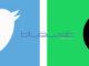 Caída de twitter y spotify por ataque.