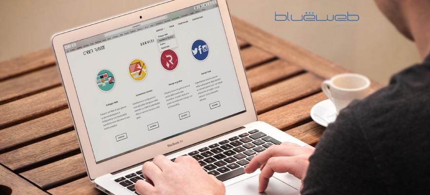 Cómo hacer un diseño web para pymes