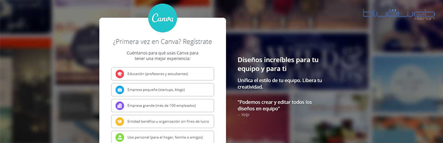 Mega-tutorial Canva